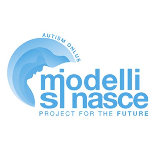 Logo modelli si nasce 512